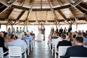 Best Western Adams Inn Gazebo Wedding